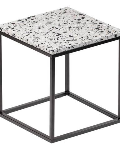 Konferenčný stolík s kamennou doskou RGE Cosmos