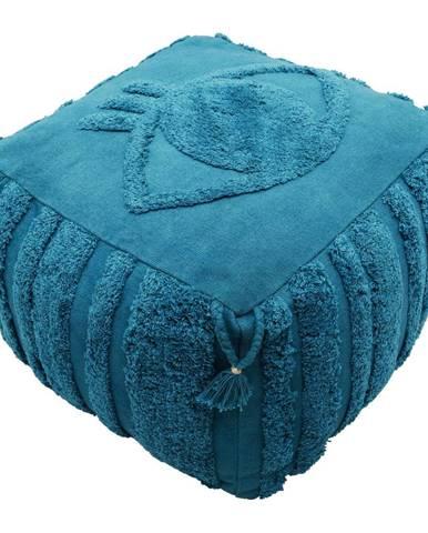 Modrý puf Nattiot Saphire