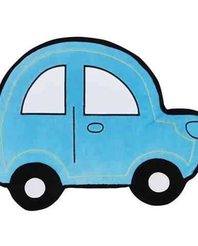Vankúšik s motívom auta Catherine Lansfield, 42×30cm