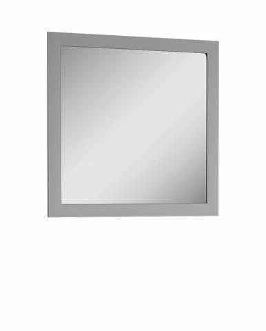 Zrkadlo LS2 sivá PROVANCE