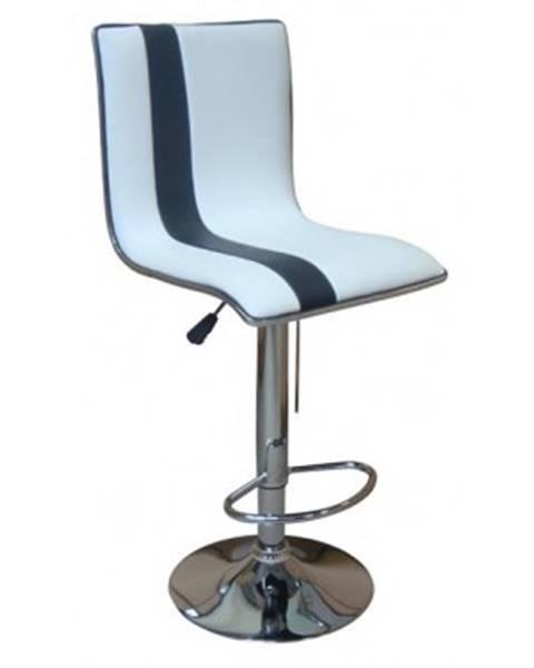 ASKO - NÁBYTOK Barová stolička FS5966%
