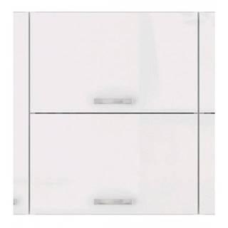 Horná kuchynská skrinka Bianka 60GU, 60 cm%