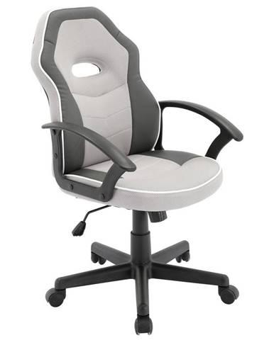 Otočná stolička Rico