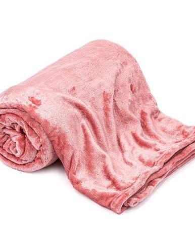 Bo-ma Deka Aneta ružová, 150 x 200 cm