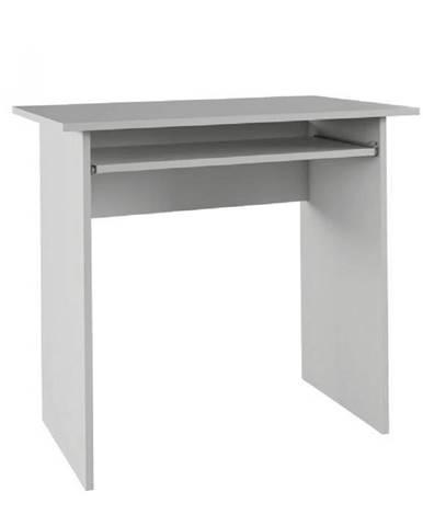PC stôl biely VERNER NEW