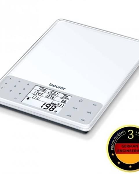 Beurer Kuchynská váha Beurer DS61, 5 kg, nutričné