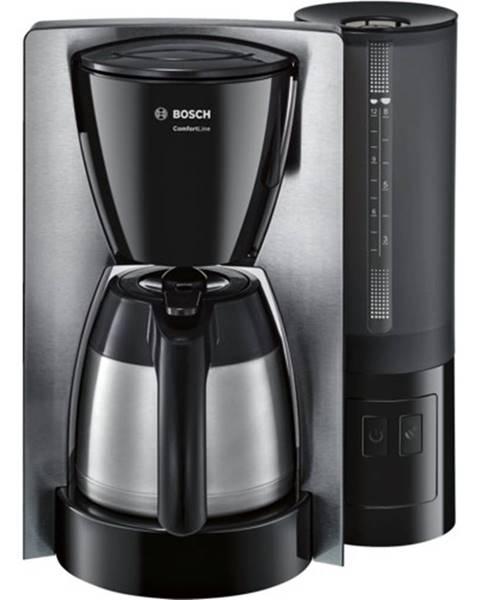 Bosch Kávovar Bosch TKA 6A683 ComfortLine, nerez/čierna