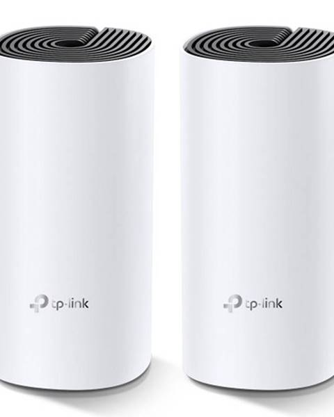 TP-Link WiFi Mesh TP-Link Deco M4, 2-pack