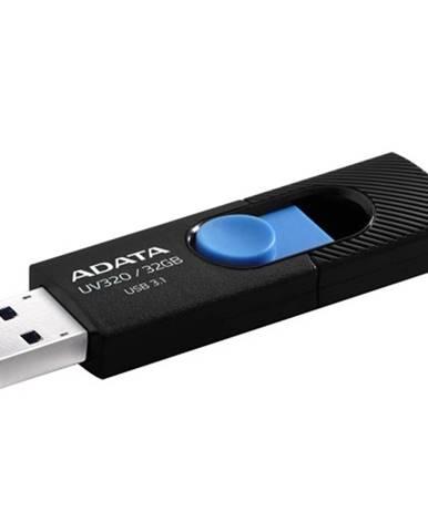 ADATA USB UV320 32GB black/blue