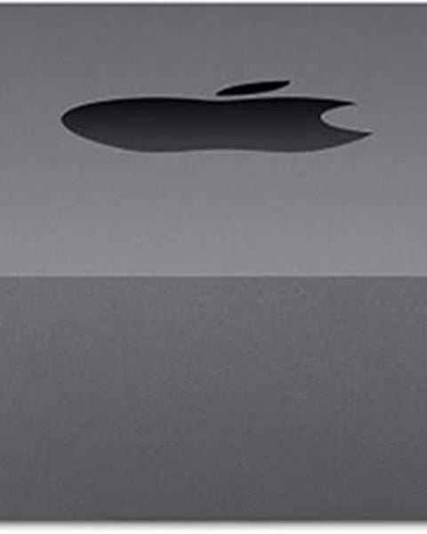 Apple Apple Mac mini 6-Core i5 3.0GHz/8G/512GB, vesmírne šedá