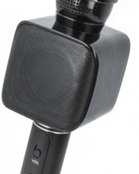 Forever Bluetooth mikrofón Forever BMS400, čierny
