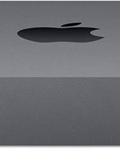 Apple Mac mini 6-Core i5 3.0GHz/8G/512GB, vesmírne šedá