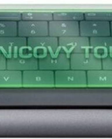 Bezdrôtová klávesnica Prestigio Click&Touch