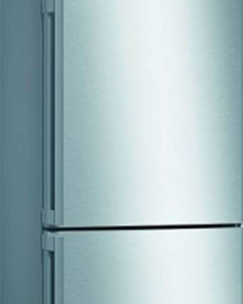 Bosch Kombinovaná chladnička s mrazničkou dole Bosch KGF39PIDP