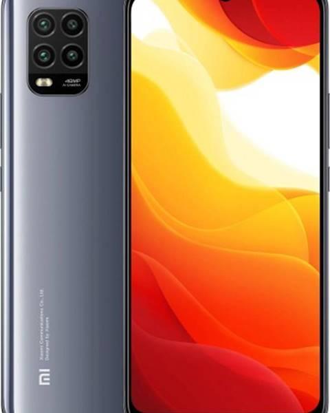 Xiaomi Mobilný telefón Xiaomi Mi 10 Lite 5G, 6GB/128GB, šedá