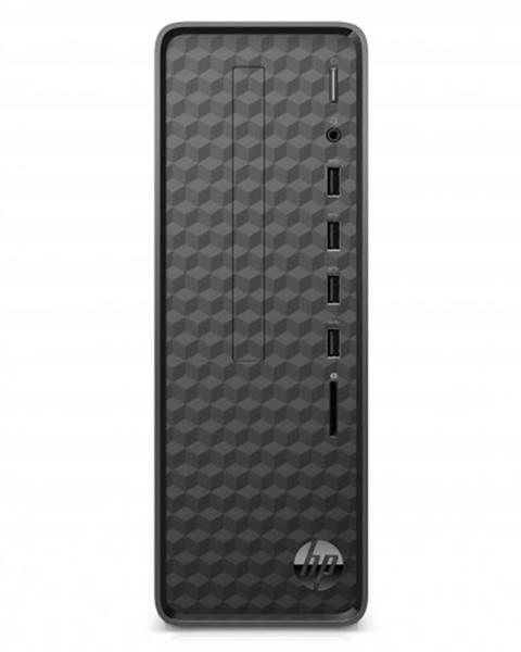HP Počítač HP Slim S01-aF1001nc, J4025/8GBDDR4/1TB/WiFi/BT/key+mou