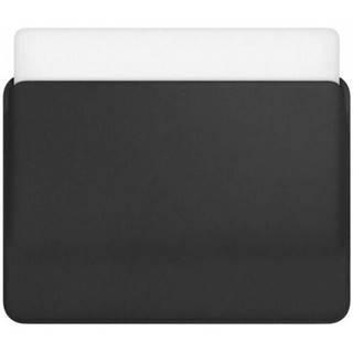 Ultratenké puzdro na MacBook 16 COTEetCI PU čierne MB1032-BK