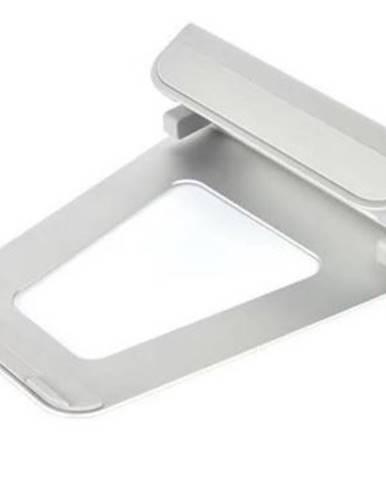Hliníkový držiak na notebook COTEetCI strieborný CS5101-TS