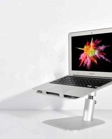 Podstavec na notebook COTEetCI hliníkový strieborný CS5157-TS