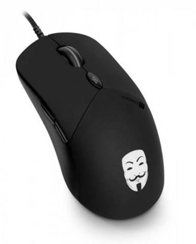 Herná myš Connect IT ANONYMOUSE