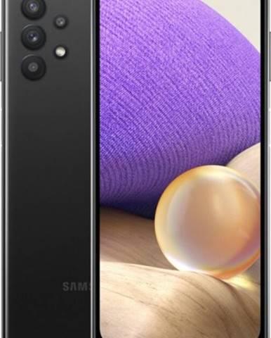 Mobilný telefón Samsung Galaxy A32 5G 4GB/128GB, čierna