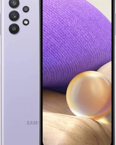 Mobilný telefón Samsung Galaxy A32 5G 4GB/128GB, fialová