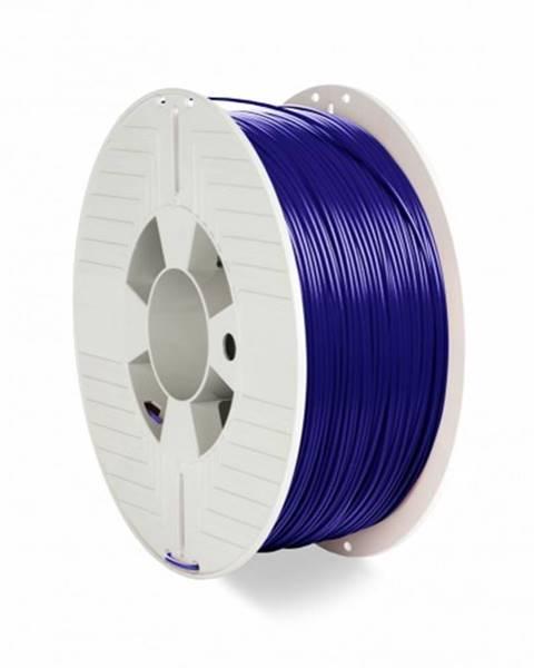 Verbatim 3D filament Verbatim, PET-G, 1,75 mm, 1000 g, 55055, blue