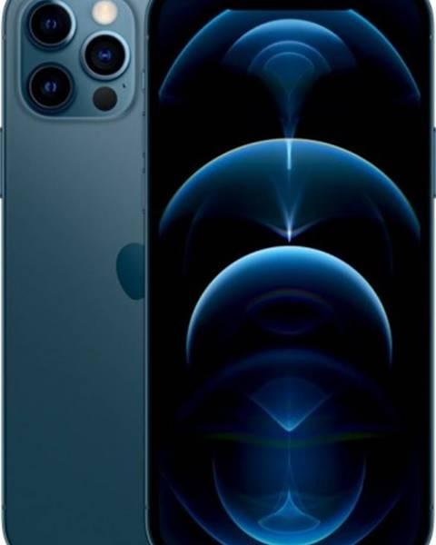 Apple Mobilný telefón Apple iPhone 12 Pro 256GB, modrá