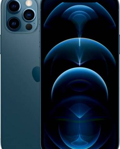 Mobilný telefón Apple iPhone 12 Pro 256GB, modrá