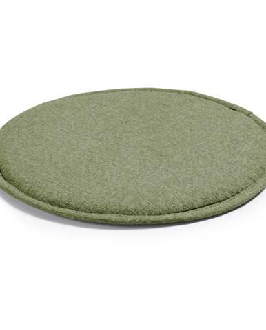 Zelený vankúš na sedenie La Forma Stick