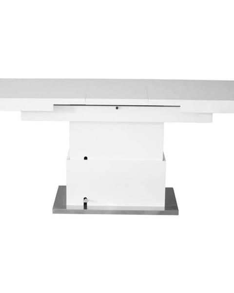 Möbelix konferenčný stolík 2in1 Ii