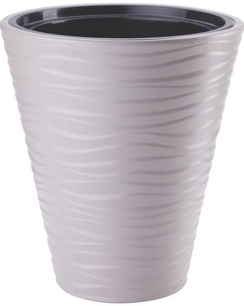 Möbelix Obal na kvetináč sardun, Ø/v: 35/39cm