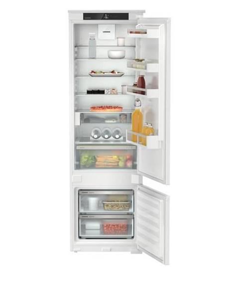 Liebherr Kombinácia chladničky s mrazničkou Liebherr Plus ICSe 5122 biele