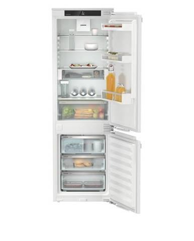 Kombinácia chladničky s mrazničkou Liebherr Plus ICNe 5133 biele