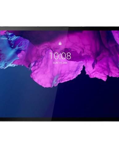 Tablet  Lenovo Tab P11 Pro + klávesnice, obal a dotykové pero sivý