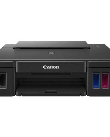 Tlačiareň atramentová Canon Pixma G1411 čierna