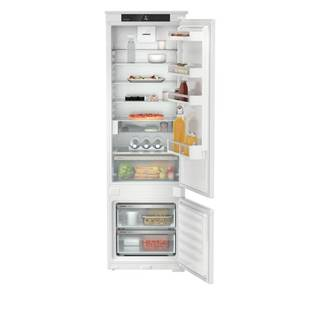 Kombinácia chladničky s mrazničkou Liebherr Plus ICSe 5122 biele