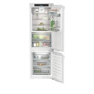Kombinácia chladničky s mrazničkou Liebherr Prime Icbnd 5153 biele
