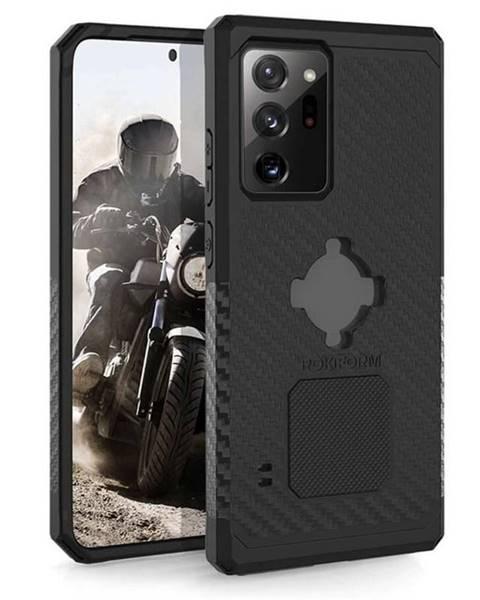 Rokform Kryt na mobil Rokform Rugged na Samsung Galaxy Note20 Ultra čierny