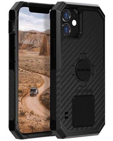 Kryt na mobil Rokform Rugged na Apple iPhone 12 mini čierny