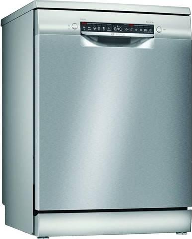 Umývačka riadu Bosch Serie | 4 Sms4hvi45e nerez