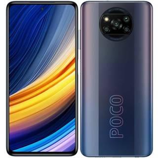 Mobilný telefón Poco X3 Pro 256 GB - Phantom Black