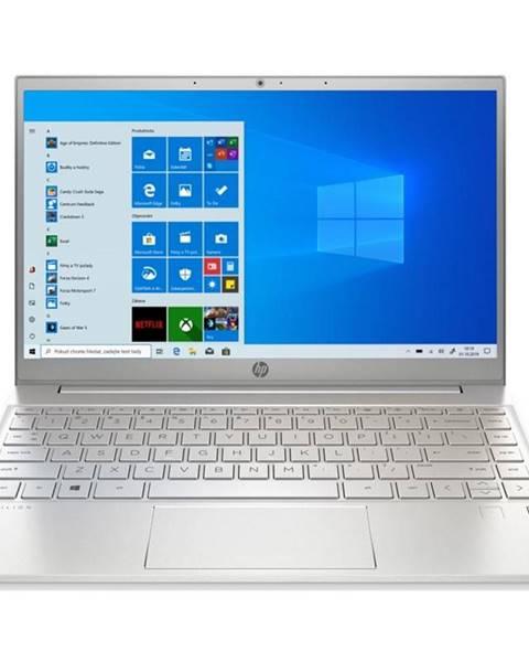 HP Notebook HP Pavilion 13-bb0003nc strieborný