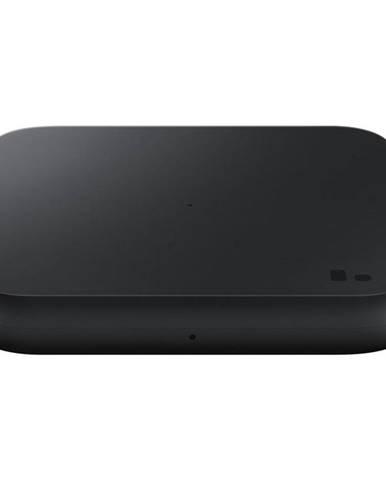 Bezdrôtová nabíjačka Samsung Pad 9W čierna