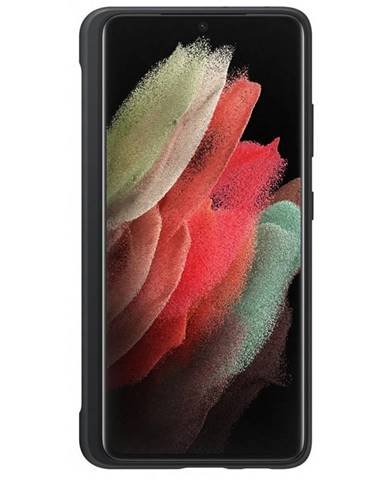 Kryt na mobil Samsung Silicone Cover s perem S Pen na Galaxy S21