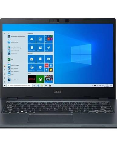 Notebook Acer TravelMate P4
