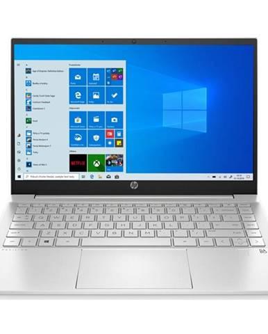 Notebook HP Pavilion 14-dv0005nc strieborný