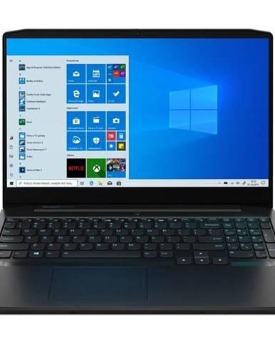 Notebook Lenovo IdeaPad Gaming 3-15ARH05 čierny