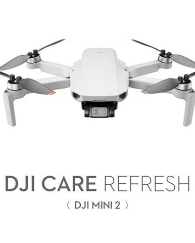 Príslušenstvo DJI Card Care Refresh 1-Year Plan