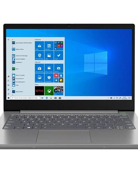 Lenovo Notebook Lenovo ThinkBook 14-IIL sivý